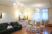 Трехкомнатная квартира в г. Москва, Тверская ул. дом 28к2 - Фото 1
