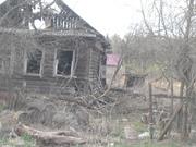 14 сот. в д. Огуднево, Щелковский район, 36 км. от МКАД. - Фото 1