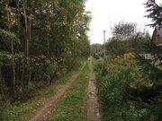 Участок 15 сот. Истринский Район, д. Новоселово, свет газ вода, ИЖС - Фото 5
