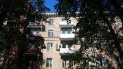 Квартира с большим потенциалом в сталинском фасадном доме - Фото 2