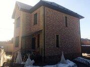 Продам дом 180кв.м. готовый к проживанию в п.Кратово, Раменского район - Фото 1