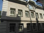 Продам отдельно стоящее здание, Продажа производственных помещений в Москве, ID объекта - 900290279 - Фото 3