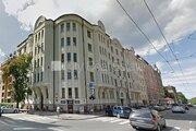Продажа квартиры, Улица Базницас