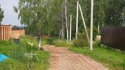 Участок 15-ть соток в д.Удино 30 км от МКАД - Фото 4