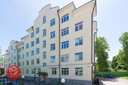 1к квартира 47,2 кв.м. Звенигород, Чехова 11а, центр - Фото 3