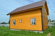 Дом ПМЖ, дер. Цибино 100 кв м на участке 6.6 соток 50 км от МКАД - Фото 4