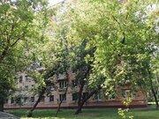 3-х комнатная квартира рядом с м Коломенская, Купить квартиру в Москве по недорогой цене, ID объекта - 322852449 - Фото 18