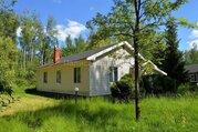 Обжитой дом на лесном участке 40 соток. 75 км от МКАД по Киевскому . - Фото 4