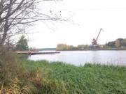 Участок 160 соток, с соснами на 1 береговой линии р.Волга, д. Терехово - Фото 2