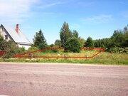 Отличный участок 16 соток в д. Шульгино рядом с рузским водхр. - Фото 2