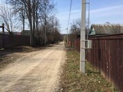 Участок в деревне со всеми коммуникациями в 450 м. от водохранилища - Фото 5
