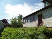 Дом с участком ИЖС - Фото 2