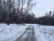 Участок 15 соток д. Поспелиха Чеховский р-н, 40 км от МКАД - Фото 3