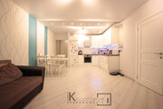 Купи 3 комнатную квартиру у будущей станции метро Некрасовка - Фото 4
