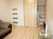 Сдается 1-комнатная новая квартира в новом доме ул. Курчатова 27/1 - Фото 3