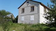 Продается 5-комн. 2 эт. кирпичный дом с удобствами в хорошем состоянии - Фото 2