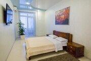 Vip апартаменты посуточно hi-tech home. Сочи, Первомайская ул. 21 - Фото 4