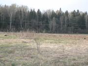 14 сот. в д. Огуднево, Щелковский район, 36 км. от МКАД. - Фото 5