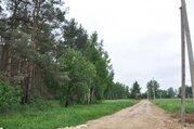 Участок 28 км от МКАД по Горьковскому шоссе, деревня Колонтаево - Фото 3