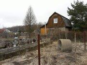 Продажа участка, Хлевино, Чеховский район - Фото 3