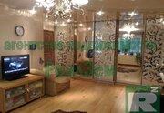 Продаётся трёхкомнатная квартира 63 кв.м, г.Обнинск