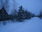 Тульская область, Заокский район, Симферопольское шоссе 102км от МКАД, - Фото 1