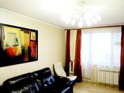 Квартира с дорогим ремонтом, 3 комнаты, идеальное расположение. - Фото 3