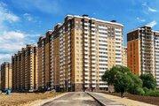 Продам 1-к квартиру, Люберцы город, Вертолетная улица 4к1 - Фото 5