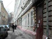 Продажа квартиры, м. Новослободская, Ул. Долгоруковская