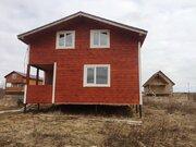 Новый дом , 125 км. от МКАД, все удобства, Щелковское , Ярославское ш. - Фото 2