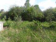 Земельный участок 6,5 сот с дачным домиком в СНТ»Дубрава-3» - Фото 2