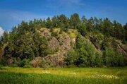 Земельный участок в Карелии, пос.Тиурула - Фото 1