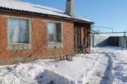 Продаю дом в с.Генеральское, 10с.з,37м, 950т.р. - Фото 1