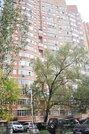 Продаётся однокомнатная квартира 7 минут пешком от метро - Фото 1