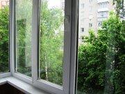 1-комнатная квартира в райцентре рядом станция, парк, Ивановские пруд. - Фото 4