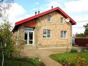 Продажа дома, Отрадное, Кировский район - Фото 1