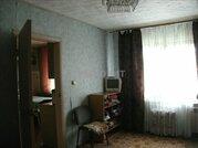 Продажа квартиры, Дорогино, Черепановский район, Ул. Шоссейная - Фото 1