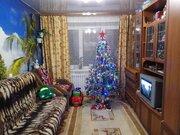 Рос7 1731211 г.Алексин, 2-х комнатная квартира 36,7 кв.м