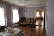 Добротный рубленый дом с баней в Чаплыгинском районе Липецкой области - Фото 5