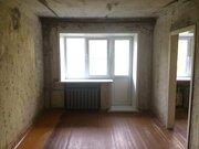 2-к квартира 43 кв.м, 4/4 эт. - Фото 1