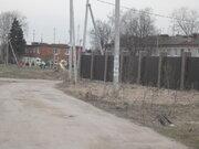 10 соток, ЛПХ, в д. Богослово 27 км. от МКАД - Фото 2