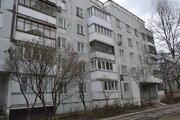 Двухкомнатная квартира г.Красногорск м.Тушинская, ул.Светлая д.6 - Фото 1