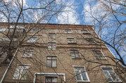 Продам 3-к квартиру, Москва г, улица Чистова 25 - Фото 4