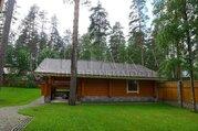 Продажа дома, Мичуринское, Приозерский район, Сосновая аллея - Фото 2