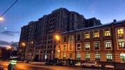 286кв.м, св. планировка, 9 этаж, 1секция - Фото 2