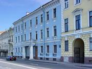 Набережная Кутузова, 30, лит. А - помещение 88 кв.м.