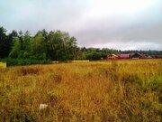 Продается земельный участок 8 сот Солнечногорский район кп Субботино - Фото 1