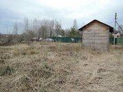 Продажа участка, Васютино, Павлово-Посадский район, Зарянка-2 СНТ - Фото 2