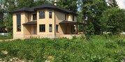 Продается земельный участок в г. Наро-Фоминск, р-н Турейка-Парк - Фото 1