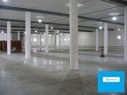 Аренда теплого склада 1668 кв.м, Дмитровское шоссе, 5 км от МКАД - Фото 2